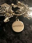 beYOUtiful Motivational Weight Loss Charm for Weight Watchers Ring