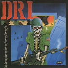 DRI / D.R.I. - The Dirty Rotten CD New (2002) Dirty Rotten Imbeciles Thrash
