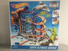 Hot Wheels Super Ultimate Garage Playset Play Set Toy Mega Car Vehicle Park NEW