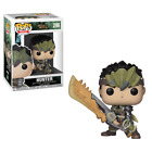 Ultimate Funko Pop Monster Hunter Figures Gallery and Checklist 28