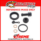 Kawasaki KL650 B (KLR) TENGAI 90-91 Front Brake Caliper Rebuild Kit, All Balls