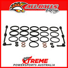 Kawasaki VN1600 Mean Streak 05-08 Front Brake Caliper Rebuild Kit, All Balls