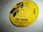 "FLAVOR 7"" SHOP AROUND/SALLY HAD A PARTY 1968 ON Direction RECORDS UK NM"