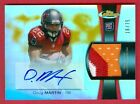 2012 Topps Finest Football Cards 16