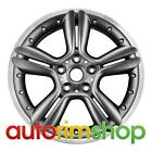 MINI Cooper Countryman 18 OEM Wheel Rim Machined with Charcoal