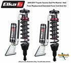 ELKA Shocks Front & Rear Shocks & Chaos UCA for Toyota Tacoma 2wd Pre-Runner/4wd