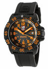 Luminox Men's 3059 EVO Navy SEAL Orange Colormark PC Carbon Watch 3059.L