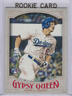 Corey Seager Rookie Cards Checklist and Top Prospect Cards - Rookie of the Year 44