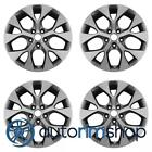 Kia Soul 2012 2013 18 Factory OEM Wheels Rims Set