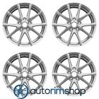 Mazda MX 5 Miata 2009 2012 17 Factory OEM Wheels Rims Set