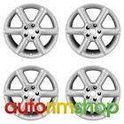 Nissan 350Z 2003 2005 18 Factory OEM Staggered Wheels Rims Set