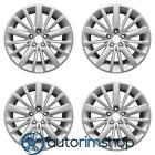 Audi A5 S5 Cabriolet 2010 2014 18 Factory OEM Wheels Rims Set