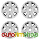 Chrysler Crossfire 2004 2008 18 OEM Staggered Wheels Rims Set
