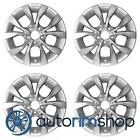BMW X1 2012 2015 17 Factory OEM Wheels Rims Set 36116789141