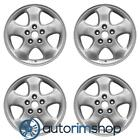 Saturn L Series 2003 2005 16 Factory OEM Wheels Rims Set