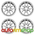 Saab 9 3 2003 2012 17 Factory OEM Wheels Rims Set 12785710