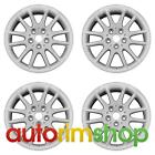 Chrysler LHS 300M 1999 2004 17 Factory OEM Wheels Rims Set Silver