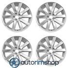 Volvo XC90 2015 2019 19 Factory OEM Wheels Rims Set