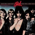 GIRL - SHEER GREED (LIM.COLLECTORS EDITION)   CD NEW+