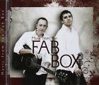 FAB BOX - MUSIC FROM THE FAB BOX  CD NEW+
