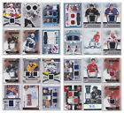 2012-13 SP Game Used Hockey Cards 28