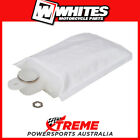 Whites LTA500 AXi KING QuAD 4X4 POWER STEERING 2014 ATV SUZUKI FUEL PUMP FILTER
