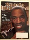 Jason Collins Autographed Signed Sports Illustrated SI Nets Nba
