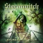 STORMWITCH - BOUND TO THE WITCH   CD NEW+