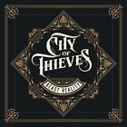 CITY OF THIEVES - BEAST REALITY   CD NEW+