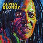 ALPHA BLONDY - HUMAN RACE   CD NEW+
