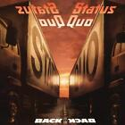 STATUS QUO - BACK TO BACK (2CD DELUXE EDITION)  2 CD NEW+