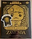 Funko POP Coming to America Gold Prince Akeem Figure T-Shirt Target Exclusive XL