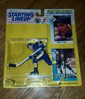 VINTAGE '93 Brett Hull 1st Yr. Starting Lineup (US Version) St. Louis Blues NEW