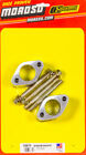 """Moroso 63610 Water Pump Spacer 1-9/16"""" Thick Bolts-Gaskets BBC"""