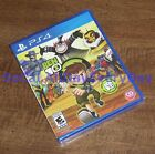 Ben 10 Ten (PlayStation 4) ***********BRAND NEW & FACTORY SEALED!*********** ps4