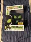 Funko POP! Marvel 195 Spider-Man (Stealth Suit) Hot Topic Exclusive