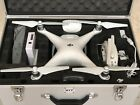 DJI Phantom 4 Pro Mint Condition with many Extras +750 Accessories