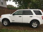 2008 Ford Escape Hybrid 2008 below $4900 dollars