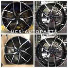 NEW 18  AMG STYLE WHEELS RIMS FITS MERCEDES BENZ CL500 CL550 CL55 SET OF 4
