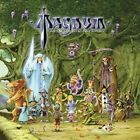 MAGNUM - LOST ON THE ROAD TO ETERNITY  2 CD NEW+