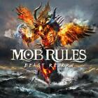 MOB RULES - BEAST REBORN   CD NEW+