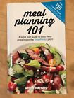 WEIGHT WATCHERS 2017 SMART POINTS MEAL PLANNING 101 QUICK START GUIDE