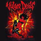 VULGAR DEVILS - TEMPTRESS OF THE DARK   CD NEW+