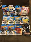 Hot Wheels Volkswagen Variations T1 Panel Kool Kombi VW Bug Beetle Lot Of 12