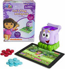 Nickelodeon DORA EXPLORER Let's Play Packpack Video Game for iPad *NEW*