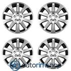 Land Rover LR2 2008 2012 19 Factory OEM Wheels Rims Set