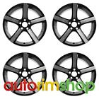 Volvo C30 V50 S40 2004 2013 18 OEM Wheels Rims Set