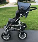 Quinny Freestyle 4XL Stroller Single - All Terrain - Big, Strong Tires