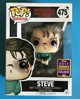 FUNKO POP! Stranger Things Bloody Steve SDCC 2017 Exclusive