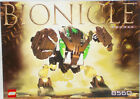 LEGO Bionicle #8560 PAHRAK - Complete w/Krana Mask, Instructions